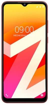 LAVA Z2 (Red, 32 GB)