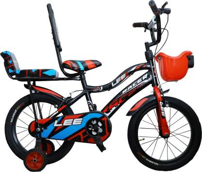"""Dolfin Lee Racer 16"""" Cycle for Kids 16 T BMX Cycle"""
