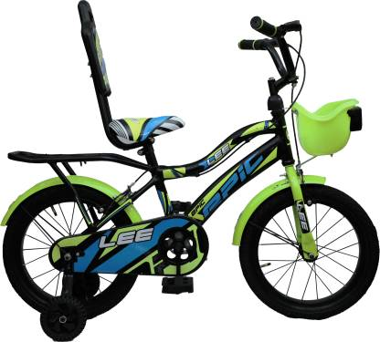 """Dolfin Lee Epic 16"""" Cycle for Kids 16 T BMX Cycle"""