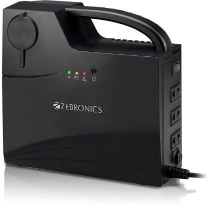 ZEBRONICS ZEB-CU5013 CFL UPS