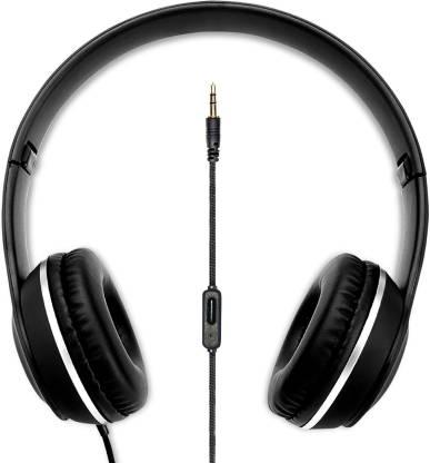 Intex ROAR 101 Wired Headset