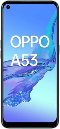 OPPO A53 (Mint Cream, 64 GB)