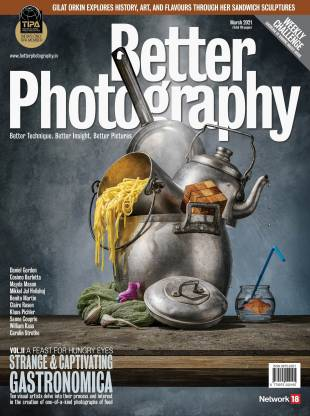 Better Photography - March 2021 Magazines