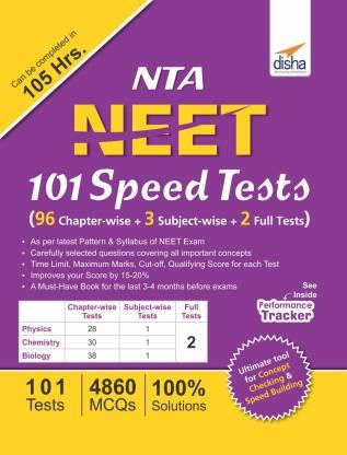 Nta Neet 101 Speed Tests