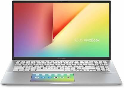 ASUS Vivobook S15 Core i7 11th Gen - (8 GB/512 GB SSD/Windows 10 Home/2 GB Graphics) S532EQ-BQ702TS Laptop