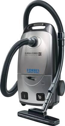 EUREKA FORBES Trendy Steel Dry Vacuum Cleaner
