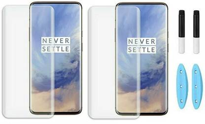 Fovtyline Edge To Edge Tempered Glass for OnePlus 9 Pro