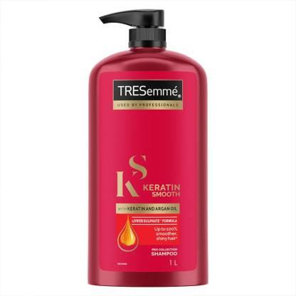 TRESemme Keratin Smooth Shampoo  (1 L)
