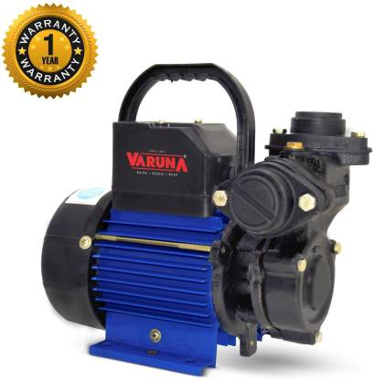 Varuna 0.5 HP Domestic Self Priming Centrifugal Water Motor Pump Centrifugal Water Pump