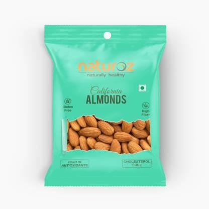 Naturoz Almonds