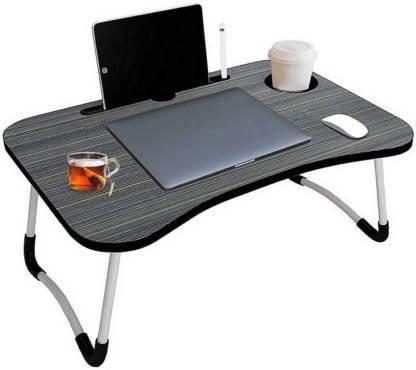 Prizam Wood Portable Laptop Table