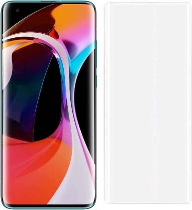 erika Tempered Glass Guard for Oneplus 9 Pro