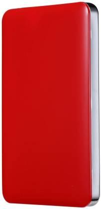 KIRTIDA 400 GB External Hard Disk Drive with  2 GB  Cloud Storage