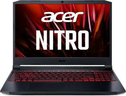 acer NITRO 5 Ryzen 5 Hexa Core 5600H - (8 GB/1 TB HDD/256 GB SSD/Windows 10 Home/4 GB Graphics/NVIDIA GeForce GTX 1650) AN515-45-R712 Gaming Laptop
