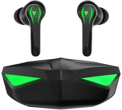 [New User] Wings Phantom True Wireless Gaming EarPods with Mic worth Rs. 3099 for Rs. 1599 - Myntra