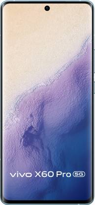 ViVO X60 Pro (Shimmer Blue, 256 GB)