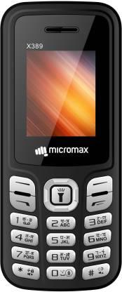 Micromax X389