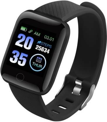Sunnybuy ID116 Smartwatch