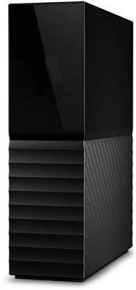KIRTIDA 1 TB External Hard Disk Drive with  1 GB  Cloud Storage