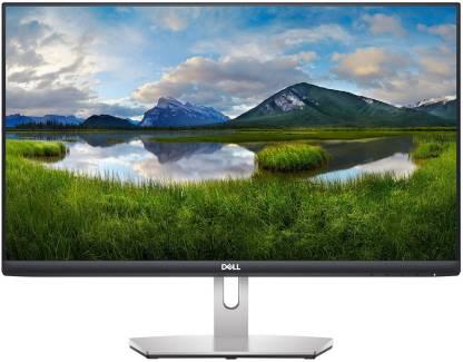 DELL 23.8 inch Full HD IPS Panel Monitor (S2421H)