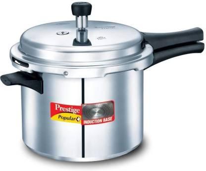 Prestige Popular Plus 3 L Induction Bottom Pressure Cooker