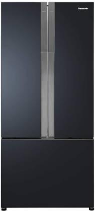 Panasonic 550 L Frost Free Triple Door 3 Star Refrigerator