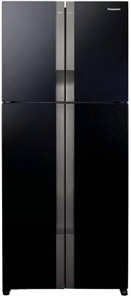 Panasonic 601 L Frost Free Multi-Door 3 Star Refrigerator