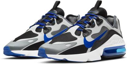 Air Max Infinity 2 Running Shoes For Men(Black)