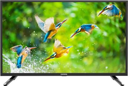 Compaq ER Series 80 cm (32 inch) HD Ready LED Smart Android TV