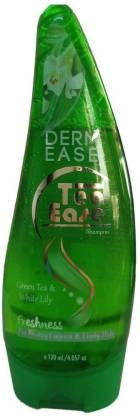 DERMEASE Tea Ease Anti Oil/Dandruff Shampoo