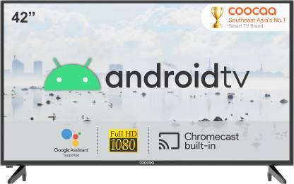 Coocaa 42S6G 42-inch Full HD Smart LED TV