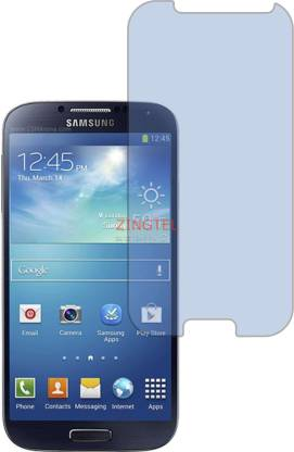 ZINGTEL Tempered Glass Guard for SAMSUNG GALAXY S4 (I9500) (Impossible AntiBlue Light)