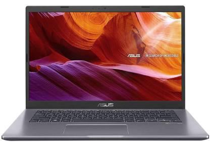 ASUS Vivobook 14 Core i3 10th Gen - (4 GB/1 TB HDD/Windows 10 Home) X415JA-EK104T Thin and Light Laptop
