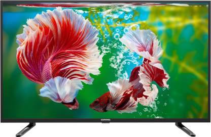 Compaq ER Series 108 cm (43 inch) Full HD LED Smart Android TV