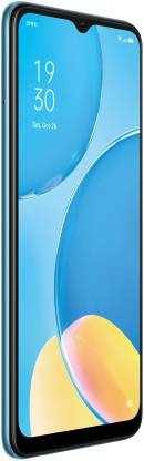 OPPO A15 (Mystery Blue, 32 GB)