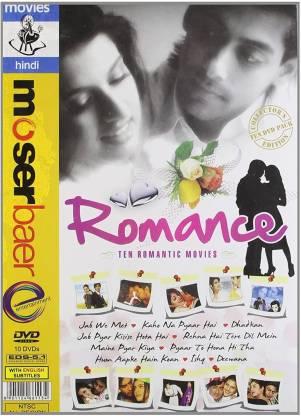 Romance: Ten Romantic Movies