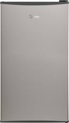 Midea 95 L Direct Cool Single Door 1 Star Refrigerator
