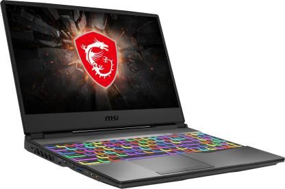 MSI GP65 Leopard Core i7 10th Gen - (16 GB/1 TB HDD/256 GB SSD/Windows 10 Home/6 GB Graphics/NVIDIA GeForce RTX 2060/144 Hz) GP65 Leopard 10SEK-830IN Gaming Laptop