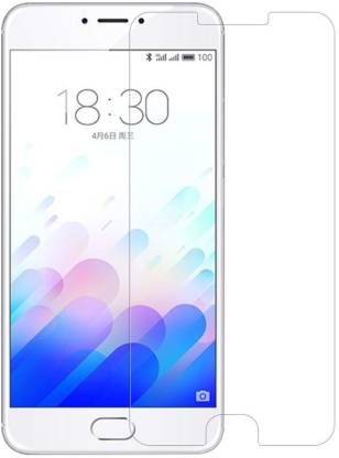 Nillkin Tempered Glass Guard for Meizu M3 Note Amazing H+ Pro