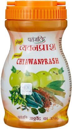 PATANJALI Ayurvedic Chyawanprash