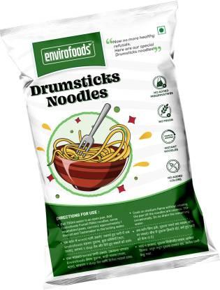envirofoods Drumsticks Noodles Instant Noodles Vegetarian