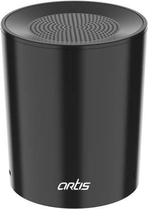artis BT08 3 W Portable Bluetooth Speaker
