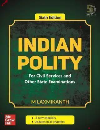 Indian Polity - for Civil Services and Other State Examinations - indian polity