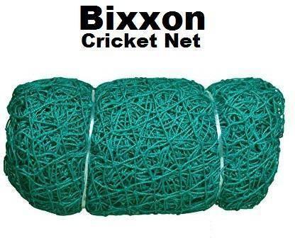 Bixxon Cricket Net Ground Boundary 5x10 Feet Cricket Net (Green) Cricket Net