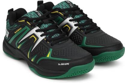 TOKYO 2 Badminton Shoes For Men(Black)