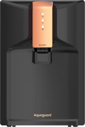 Aquaguard Glory 6 L RO + UV + MTDS Water Purifier with Active Copper technology