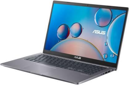 ASUS Ryzen 5 Quad Core - (8 GB/1 TB HDD/Windows 10 Home) M515DA-BQ501T Thin and Light Laptop