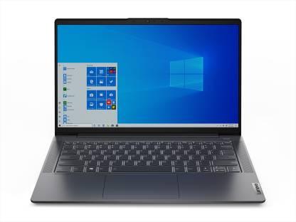 Lenovo Ideapad Slim 5i Core i5 11th Gen - (8 GB/512 GB SSD/Windows 10 Home) 14ITL05U2a Thin and Light Laptop