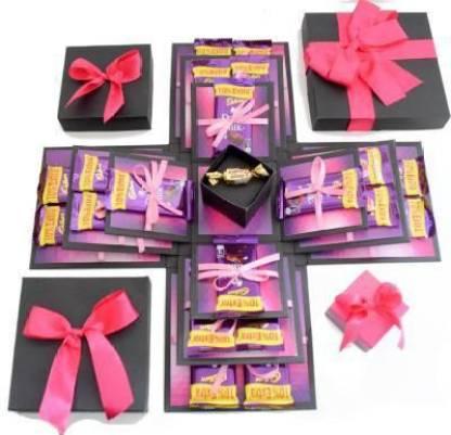 Cadbury CHOCOLATE BOX Combo