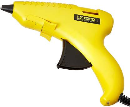 STANLEY 69-GR20B Standard Temperature Corded Glue Gun